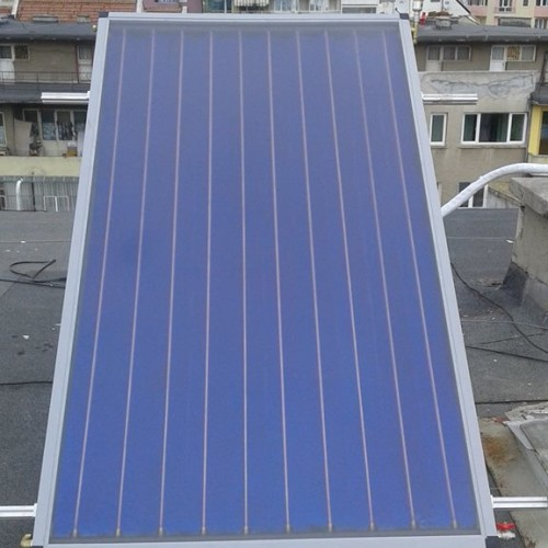 Слънчеви системи за дома