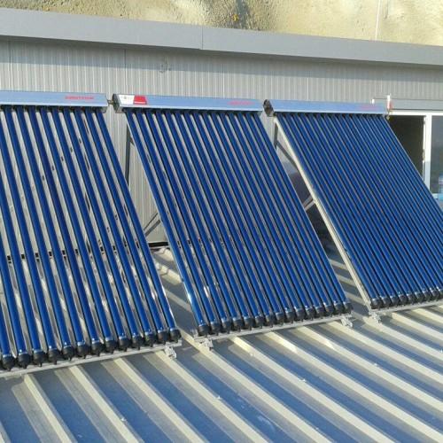 Инсталиране на слънчеви системи Голф игрище Тракийски Скали, Калиакра
