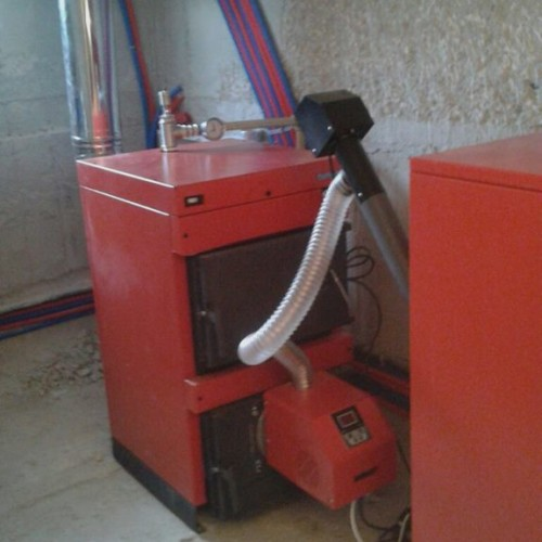 Монтаж на отоплителни инсталации за домакинства